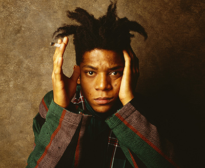 short biography jean michel basquiat Jean-michel basquiat 'he was a street kid, a teen runaway' photograph: rose hartman/getty images these were the kind of rumours he had to work against, but also the deliberate myth he.